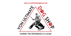 Von Ultimate Dog Shop