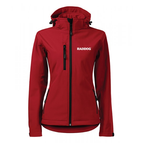 Softshell jacket RADDOG - woman