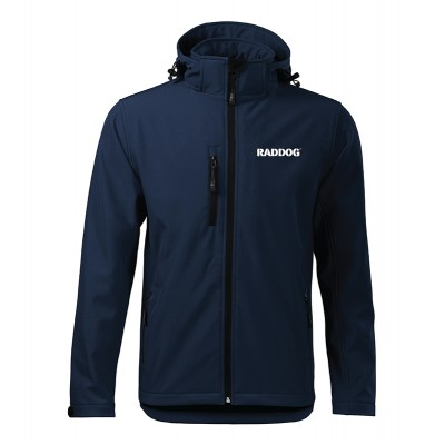 Softshell jacket RADDOG - man