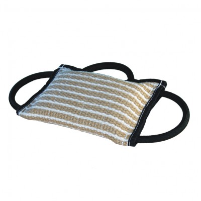 Bite Pad jute - soft